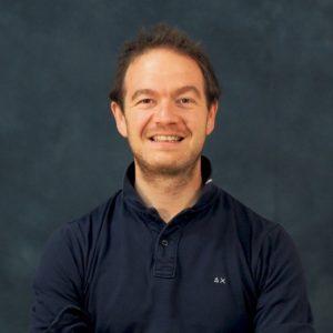Dr Francesco Fioranelli – Scottish Crucible 2018