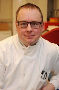 Dr Andrew Davie – Scottish Crucible 2012