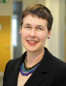 Dr Carol Emslie – Scottish Crucible 2014