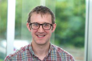 Dr Duncan Sproul – Scottish Crucible 2015
