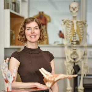 Dr Flora Gröning – Scottish Crucible 2015