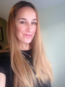 Dr Lisa Boden – Scottish Crucible 2016