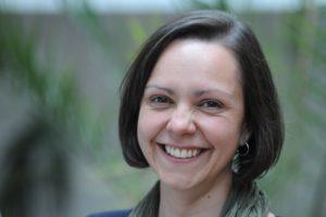 Dr Louise Horsfall – Scottish Crucible 2015