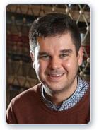 Dr Miguel Garcia Sancho – Scottish Crucible 2014