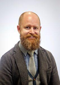 Professor Rune Todnem By – Scottish Crucible 2009
