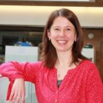 Dr Silvia Gratz – Scottish Crucible 2017