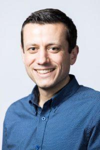 Dr Timm Krüger – Scottish Crucible 2016